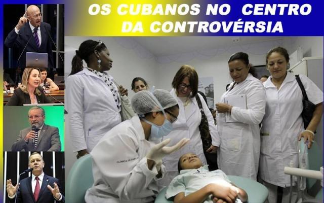 Médicos pelo Brasil: Relatório de Confúcio Moura causa polêmica  + BR 364 matou um a cada cinco dias + Aplausos a Léo, Mariana, Chrisóstomo e Nazif - Gente de Opinião