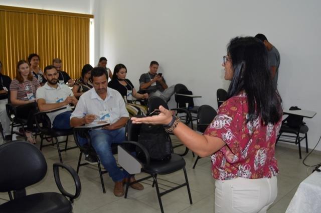 Sebrae treina profissionais para fomentar atividade econômica - Gente de Opinião