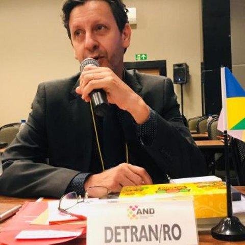 Coronel Neil Gonzaga destaca a importância da participação da sociedade para um trânsito seguro e humanizado - Gente de Opinião