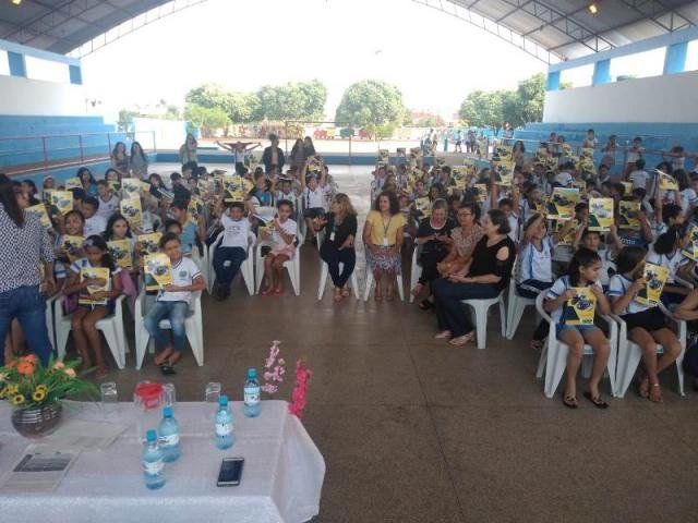 Em Jaru a presença dos apoiadores do MRPE - Gente de Opinião