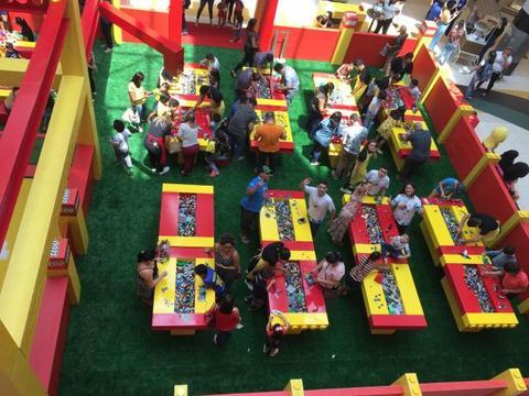 Evento estimula a imaginação e criatividade de crianças e adolescentes com autistas em Porto Velho