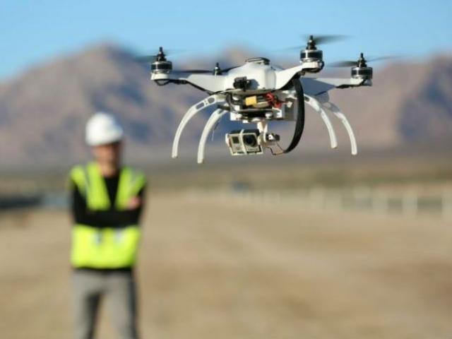 Curso de Drone do Senai RO é destaques em outros estados - Gente de Opinião