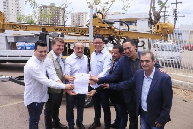 Trabalho integrado entre Executivo e Assembleia Legislativa é destacado como essencial para avançar no desenvolvimento de Rondônia - Gente de Opinião