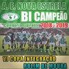 Prefeitura de Rolim de Moura encerra Campeonatos de futebol de campo em grande estilo
