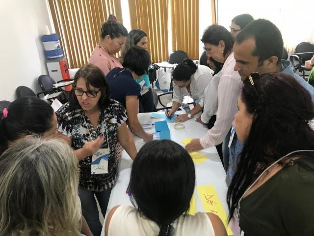 Formação de multiplicadores para inclusão da educação empreendedora - Gente de Opinião