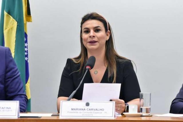 Mariana Carvalho apresentará relatório sobre saúde em Assembleia Mundial - Gente de Opinião