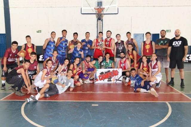 Basquete 3 x 3 reúne número recorde de participantes em Ji-Paraná - Gente de Opinião