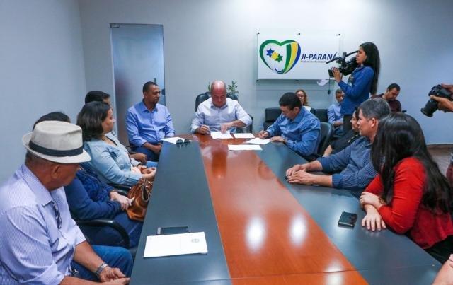 Prefeitura de Ji-Paraná implanta sistema de proteção contra Incêndio em 11 escolas - Gente de Opinião
