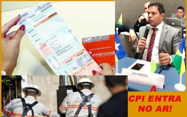 CPI da Energisa. Rondônia quer bons serviços e preços justos + A bomba vai explodir no PSL + Capital perdeu a ZPE - Gente de Opinião