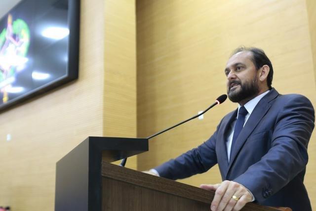 Presidente Laerte Gomes sugere a doação de veículos do Governo para entidades filantrópicas - Gente de Opinião