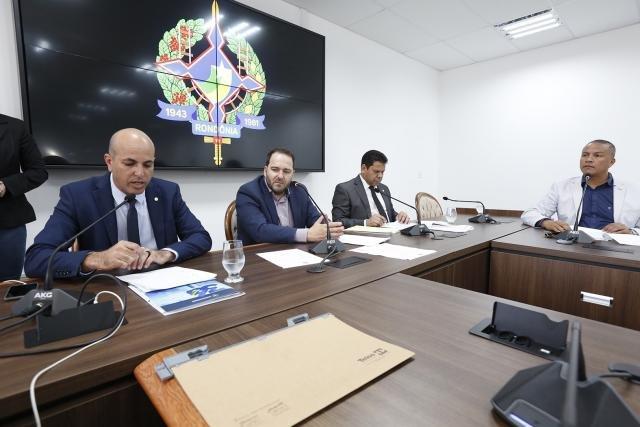 CPI da Energisa define convocações e convites para ouvir denúncias contra empresa - Gente de Opinião