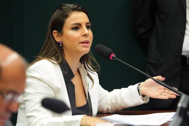 Mariana Carvalho entra com projeto para impedir reajuste de energia em Rondônia - Gente de Opinião