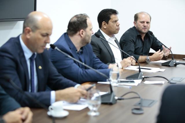 CPI da Energisa: Após questionamento de Cirone Deiró, termo de cooperação da Polícia Civil com a Energisa pode ser suspenso - Gente de Opinião