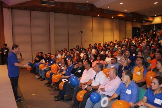 Rondônia: Sistema Fecomércio/Sesc/Senac lança Campanha Nacional da CNC - Gente de Opinião