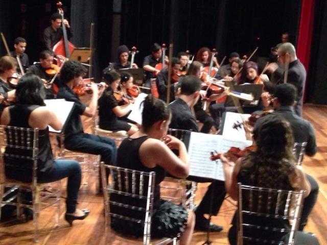 """Orquestra inicia temporada com apresentação no """"Cosme e Damião"""" - Gente de Opinião"""