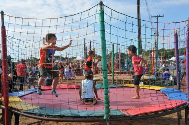 Festa do Dia das Crianças + Empresas aderem ao Programa da Setur - Viaja Mais Servidor - Gente de Opinião