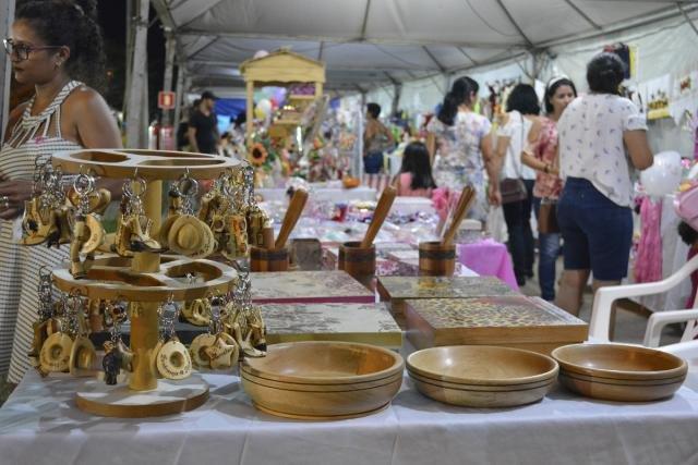 Agroindústrias e artesanato se destacam na ExpoVarejo - Gente de Opinião