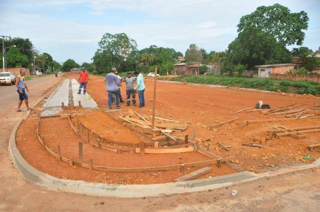 Prefeitura une esforços para construção da Ecoparque no Mocambo - Gente de Opinião