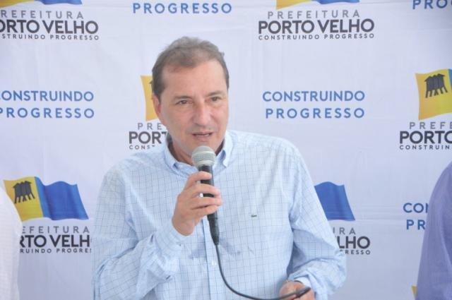 Hildon Chaves ajusta projetos e busca mais recursos em Brasília para atender Porto Velho - Gente de Opinião
