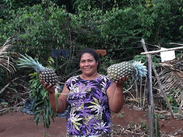 Projeto de conservação florestal melhora a vida de famílias em reserva extrativista de Rondônia - Gente de Opinião