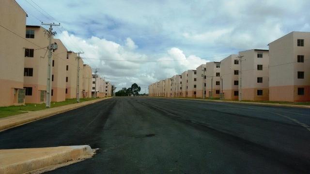Em Rondônia, mais de 4 mil famílias já receberam unidades habitacionais do MCMV este ano - Gente de Opinião
