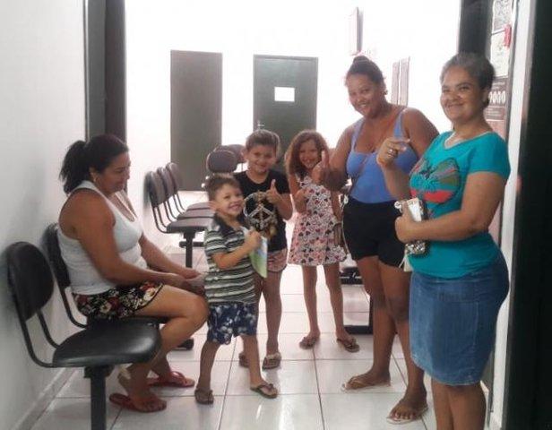 'Dia D' de vacinação contra o sarampo foi realizado em Castanheiras - Gente de Opinião