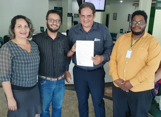 Servidores do TJ/RO apresentam Pauta 2020 na Unimed - Gente de Opinião