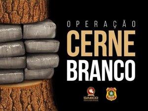 Ministério Público de Rondônia, com apoio da Polícia Federal, deflagra Operação Cerne Branco - Gente de Opinião