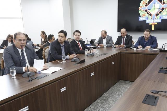 Ex-governador Daniel Pereira diz a CPI que a Energisa não deu garantias para negociar dívida da Ceron com o Estado - Gente de Opinião