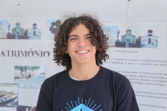Antônio de Souza - Gente de Opinião
