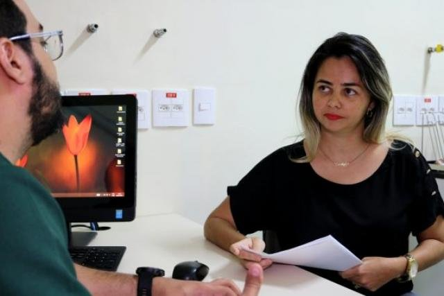 Tratamento inédito no Hospital de Base garante a correção de lesão em vaso intracraniano - Gente de Opinião