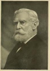 Coronel George Earl Church Fonte: IBAR, 1909, p. 478 - Gente de Opinião
