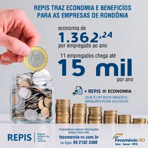 Prazo para adesão ao REPIS termina nesta quinta-feira (31) - Gente de Opinião