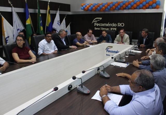 Vem aí o 1º Feirão do Comércio de Rondônia - Gente de Opinião