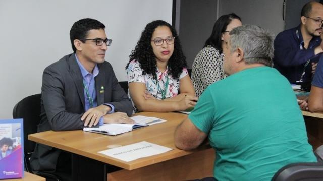 Empreendedores da Zona Leste de Porto Velho participam de Rodada de Crédito  - Gente de Opinião