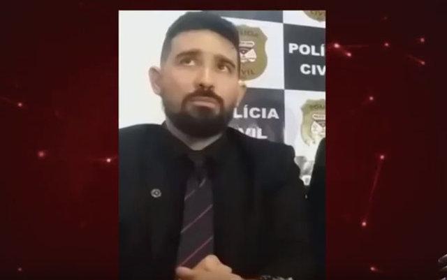 Pau Oco - procuradoria de justiça determina que áudios sejam investigados pelo MP-RO - Gente de Opinião