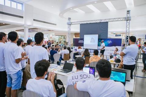 UzziPay tem serviços testados e aprovados no hackaton da Nasa Space Apps Brasil