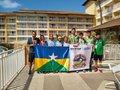 Basquete escolar 3x3 de Rondônia começa a fazer história no novo esporte olímpico