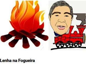 Lenha na Fogueira + Ernesto Melo ganha Concurso Samba de Quadra + Festival Do Mar do Caribe à Beira do Madeira - Gente de Opinião