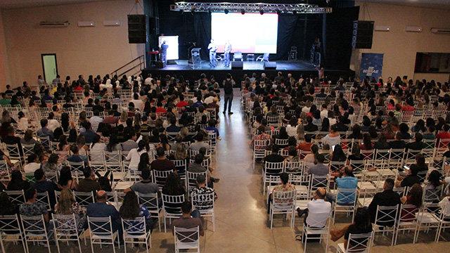 Educadores participam do Fórum Sebrae de Educação Empreendedora  - Gente de Opinião