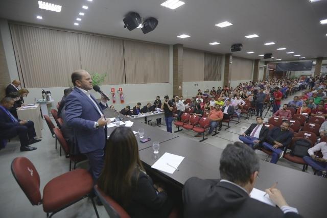 Em Cacoal, CPI ouve mais reclamações e denúncias contra concessionária de energia - Gente de Opinião