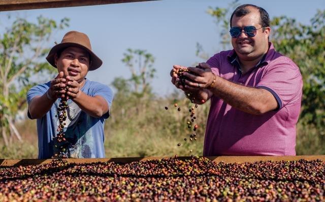 Rondônia concorre com 9 cafés entre os 30 melhores do Brasil - Gente de Opinião