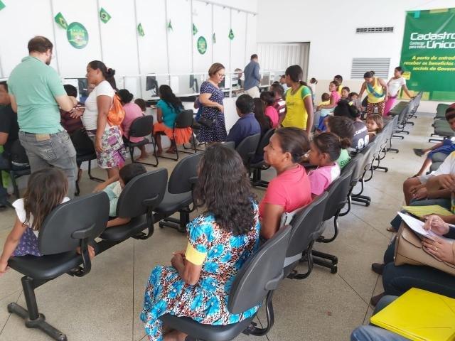 Prefeitura de Porto Velho e parceiros seguem no atendimento aos indígenas - Gente de Opinião