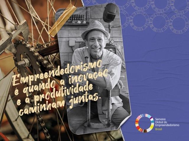 Semana Global de Empreendedorismo teve início nesta segunda, com evento em Brasília - Gente de Opinião