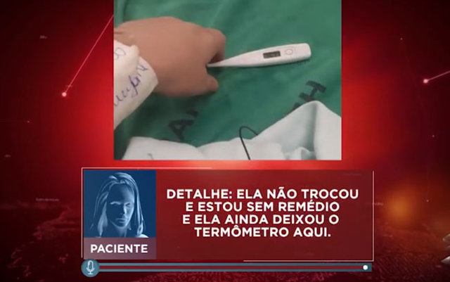 Família de gravida reclama do descaso e da falta de informação - Gente de Opinião