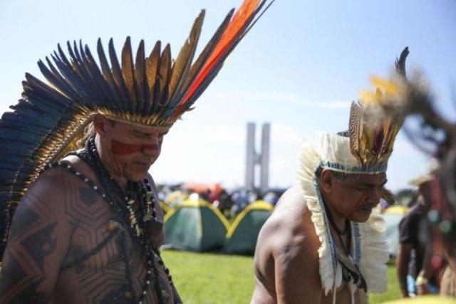 Brasil: Funai é instrumentalizada como sucursal do ruralismo - Gente de Opinião