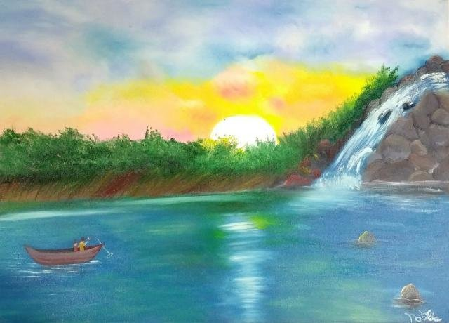 Cantor Allysson Castro encanta Rio de Janeiro + Concurso de pintura para estudantes + Projeto Artesão Sustentável e  Feira Afro Cultural - Gente de Opinião