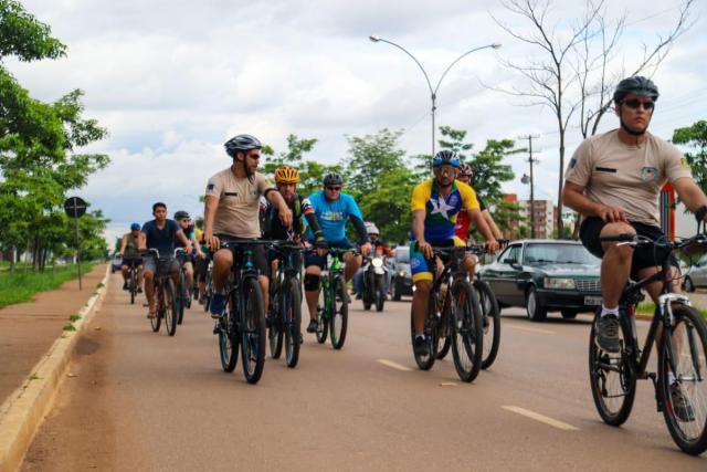 Prefeitura de Porto Velho realiza estudos para ampliar e interligar ciclovias e ciclofaixas - Gente de Opinião