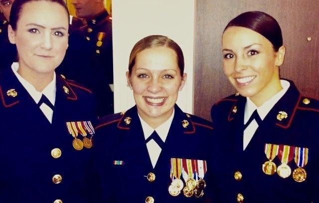 Policial Americana Ashley Guindon perdeu a vida lutando contra a violência - Gente de Opinião