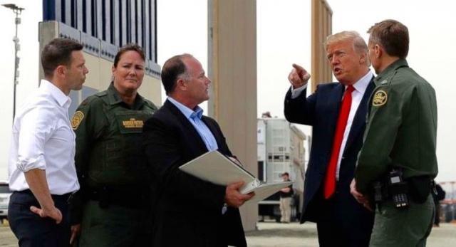 Imigração: A invasão silenciosa ao Estado Unidos deve ser interrompida - Gente de Opinião